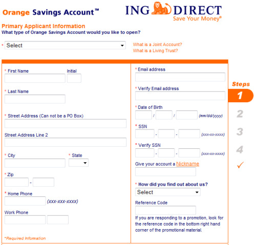 ing how to delete an account
