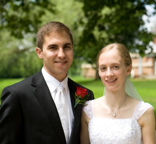 Paul & Michelle