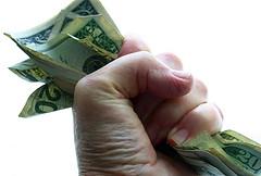 Saving Money - Greed or Wisdom?