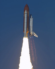 Space Shuttle Discovery STS-133 by NASA Goddard Photo and Video on Flickr